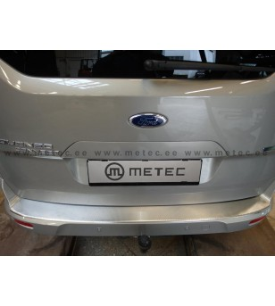 FORD CONNECT 14+ BUMPER PLATE pcs - 807210 - Other accessories - Metec Van