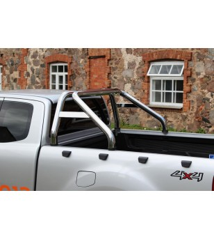 FORD RANGER 12+ ROLL BAR
