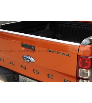FORD RANGER 12+ CARGO BED PROTECTOR Protector edge of tailgate pcs