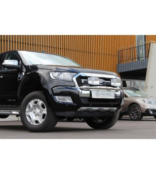 FORD RANGER 16+ LAMP HOLDER H-BAR - 806948 - Bullbar / Lightbar / Bumperbar - Verstralershop