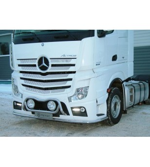 MB ACTROS MP4 11+ CITYGUARD pcs