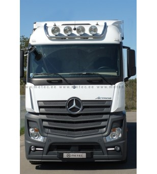 MB ACTROS MP4 11+ LAMP HOLDER ROOF STRM 2300 + 2500 4x lamp fixings cable pcs