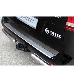 MB V class + VITO 14+ BUMPER PLATE pcs - 818760 - Other accessories - Metec Van
