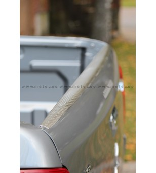 MITSUBISHI L200 15+ CARGO BED PROTECTOR Protector edge of tailgate