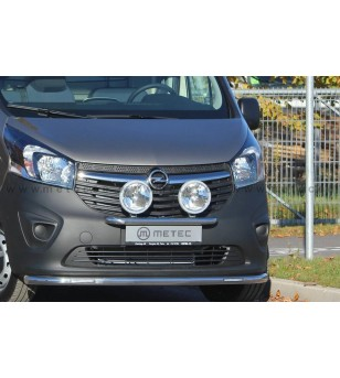 OPEL VIVARO 14+ LAMP HOLDER...