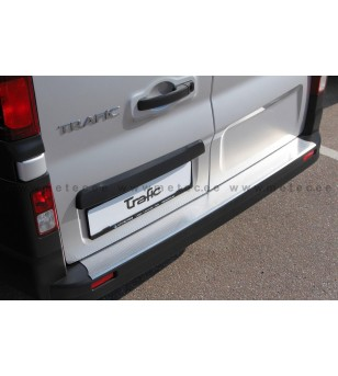 OPEL VIVARO 14+ BUMPER PLATE pcs - 828300 - Other accessories - Verstralershop