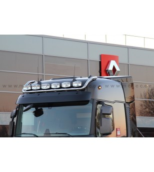 RENAULT T 14+ ROOF LAMP HOLDER MAX - High roof