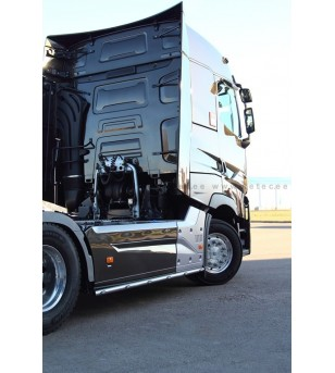 RENAULT T 14+ SIDEBARS LED - WB 3800mm