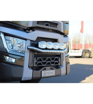 RENAULT T 14+ FRONT LAMP HOLDER CITY - 862280 - Bullbar / Lightbar / Bumperbar - Verstralershop