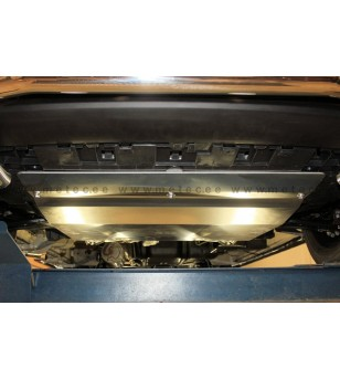 RENAULT TRAFIC 14+ SKID PLATE for Engine pcs