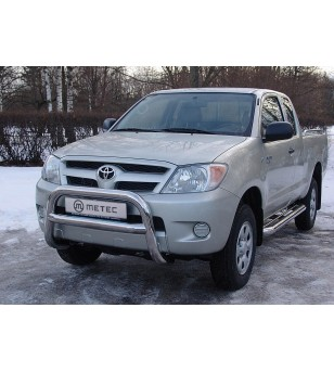 TOYOTA HILUX 06 to 16 FRONTBAR 2x lamp fixings pcs - 835190 - Bullbar / Lightbar / Bumperbar - Metec Car/SUV