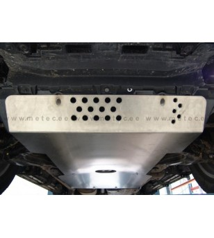 TOYOTA LC 150 13+ SKID PLATES pcs - 835540 - Other accessories - Verstralershop