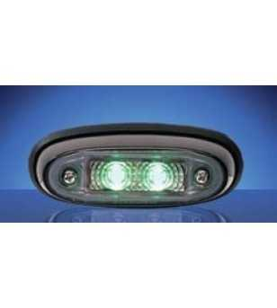 3080 - LED Markeringslamp Groen
