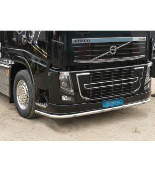 VOLVO FH 08 to 13 CITYGUARD LED