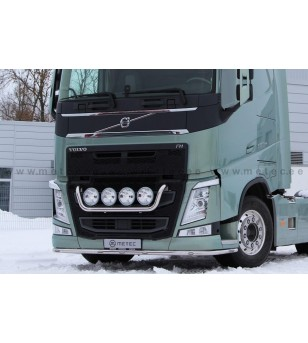 VOLVO FH 13+ F-LINER CITYGUARD LED