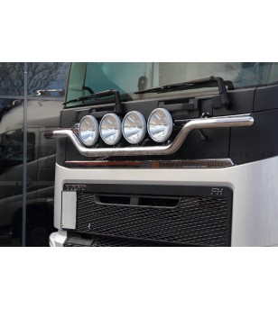 VOLVO FH 13+ LAMP HOLDER...