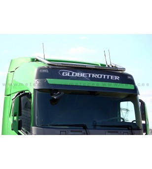 VOLVO FH 13+ LAMP HOLDER ROOF LED holder GLOBE + GLOBE XL cable LED