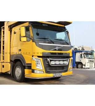 VOLVO FM 14+ FRONT LAMP HOLDER TAILOR