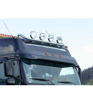 VOLVO FM 96 to 02 LAMP HOLDER ROOF GL 4x lamp fixings cable pcs - 868153 - Roofbar / Roofrails - Verstralershop