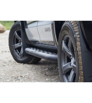 VW AMAROK 11+ RUNNING BOARDS TOUR