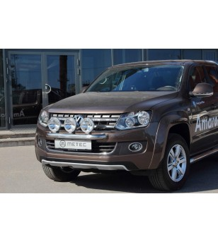 VW AMAROK 11+ LAMP HOLDER pcs - 840646 - Bullbar / Lightbar / Bumperbar - Verstralershop