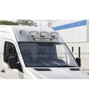 VW CRAFTER 07+ ROOF LAMP HOLDER TOP pcs
