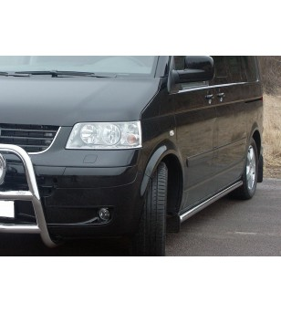 VW T5 03 to 15 SIDEBARS - WB 3400mm