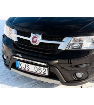 Q-LED Fiat Freemont 12- - QL90072 - Bullbar / Lightbar / Bumperbar - Verstralershop