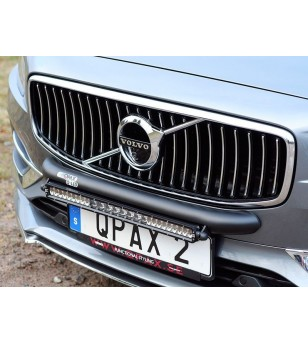 Q-LED Volvo S90/V90 17- - QL90070 - Bullbar / Lightbar / Bumperbar - QPAX Q-Led