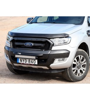 Ford Ranger 16- Q-LED - QL90061 - Bullbar / Lightbar / Bumperbar - QPAX Q-Led - Verstralershop