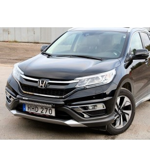 Q-LED Honda CR-V 15- - QL90058 - Bullbar / Lightbar / Bumperbar - QPAX Q-Led