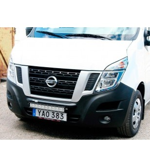 Q-LED Nissan NV400 12- - QL90050 - Bullbar / Lightbar / Bumperbar - QPAX Q-Led - Verstralershop