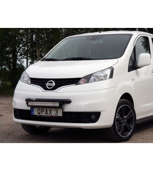 Q-LED Nissan NV200 10- - QL90040 - Bullbar / Lightbar / Bumperbar - QPAX Q-Led