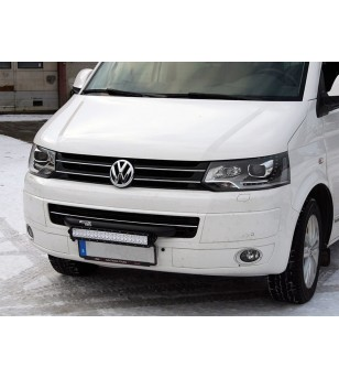 Q-LED VW Transporter T5 10-15  - QL90033 - Bullbar / Lightbar / Bumperbar - Verstralershop