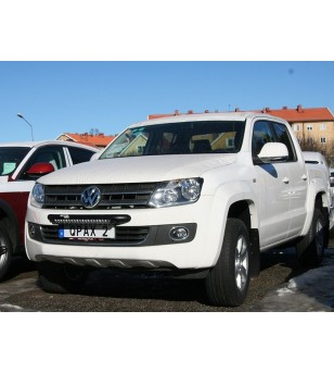 VW Amarok 11+ Q-LED - QL90031 - Bullbar / Lightbar / Bumperbar - QPAX Q-Led