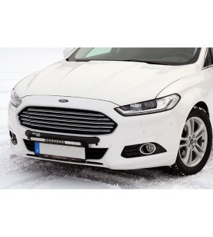 Q-LED Ford Mondeo 14- - QL90028 - Bullbar / Lightbar / Bumperbar - QPAX Q-Led