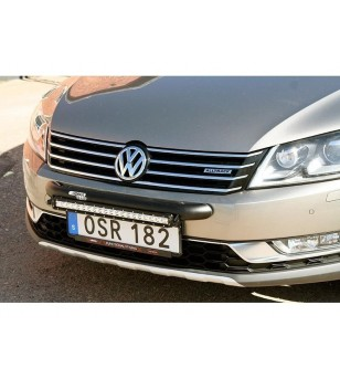 Q-LED VW Passat 11-14 - QL90022 - Bullbar / Lightbar / Bumperbar - QPAX Q-Led