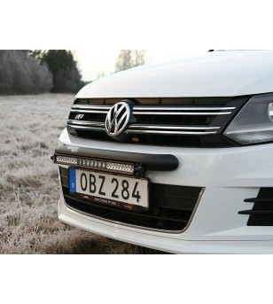 Q-LED VW Tiguan 12- - QL90018 - Bullbar / Lightbar / Bumperbar - QPAX Q-Led