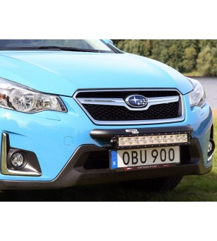 Q-LED Subaru Forester 13- - QL90005 - Bullbar / Lightbar / Bumperbar - QPAX Q-Led - Verstralershop