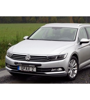 Q-LED VW Passat 15+ - QL90002 - Bullbar / Lightbar / Bumperbar - QPAX Q-Led