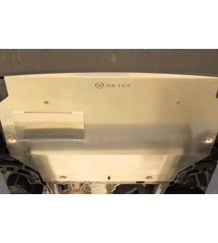 VW T5 03-15 SKID PLATES front for engine