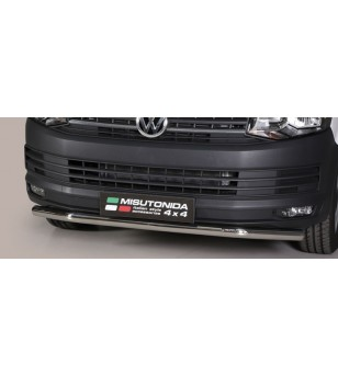 T6 Large Bar - LARGE/396/IX - Bullbar / Lightbar / Bumperbar - Verstralershop