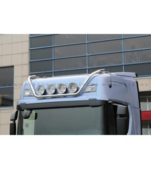 SCANIA R/S/G Serie 16+ ROOF LAMP HOLDER ROOF MAX - High roof