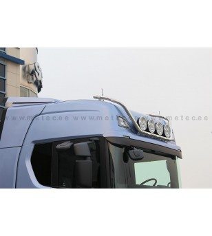 SCANIA R/S/G Serie 16+ ROOF LAMP HOLDER LED MAX - High roof
