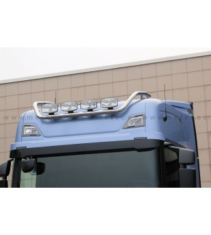 SCANIA R/S/G/P Serie 16+ ROOF LAMP HOLDER TOP - Normal & High roof