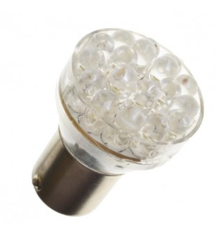 BAY15d 24V 24LED (ca 20W)
