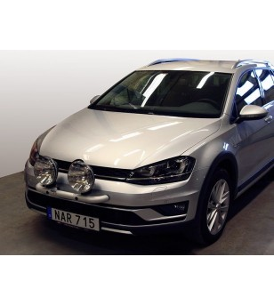 Golf Alltrack 15- Q-Light/2