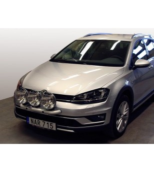 Golf Alltrack 15- Q-Light/3