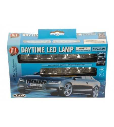 All Ride Daytime LED set - 5LED - 32354 - Verlichting - Unspecified
