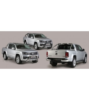 VW Amarok 16+ Design Side...